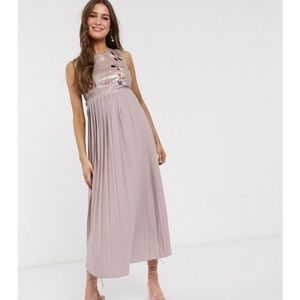 NWT ASOS Maternity Dress in Size 6